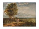 The Skylark, 1849