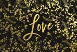 Gilded Love