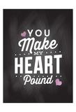 You Make My Heart