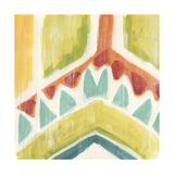 Textile Kaleidoscope IV