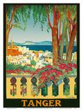 Tangier (Tanger) Morocco