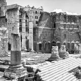 Dolce Vita Rome Collection - Rome Columns V