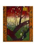 Japonaiserie: Flowering Plum Orchard (after Hiroshige), Paris, 1887