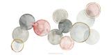 Gilded Spheres I