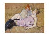 The Sofa, c.1894-96