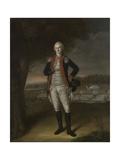 Walter Stewart, 1781