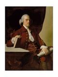 Portrait of Joseph Scott, c.1765