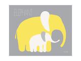 Yellow Zoo III