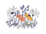 Primavera Garden I