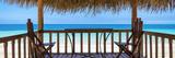 Cuba Fuerte Collection Panoramic - Paradise Beach Hut