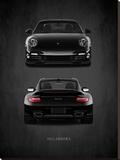 Porsche 911 Carrera Turbo