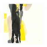 Black and Yellow II