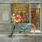 French Flowershop