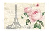 Roses in Paris I