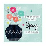 Hello Spring I