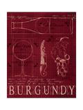 Wine Blueprint I