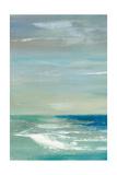 Early Morning Waves I Panel I