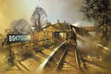 Bishopsbourne Station