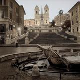 Spanish Steps Rome #1