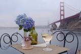 Dream Cafe Golden Gate Bridge #3