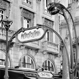 Metropolitain Paris #2
