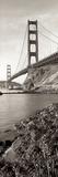 Golden Gate Bridge Pano #1
