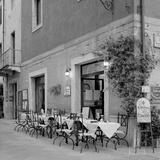 Tuscan Caffe #33