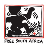 Free South Africa, 1985