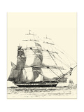 Ships and Sails III