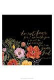 Floral Faith III