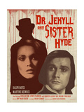 Dr. Jekyll and Sister Hyde 1971 (Blood)