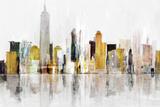 Towering Over Buildings III