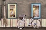 Cafe Bike Ride