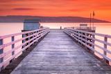 The Pier-Blairmore