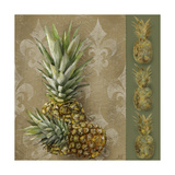 Pineapple Welcome II
