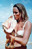 "Ursula Andress. """"007, James Bond: Dr. No"""" [1962] (Dr. No), Directed by Terence Young."