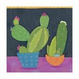 Bright Cactus 1