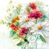 Garden Jar II