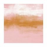 Blush Horizon