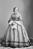 Harriet Lane, c.1860