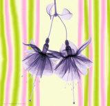 Bridal Veil in Lilac