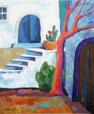 Colourful Landscape IV