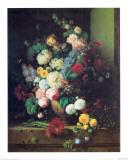 Les Fleurs Flamands II