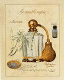 Aromatherapie, Lavande