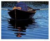 Black and Blue - White Lake