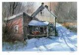 Fudge's Mill