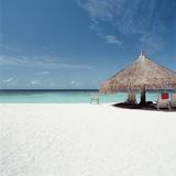 Cabana at the Beach