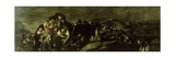 Pilgrimage to San Isidro's Fountain, C.1821/3