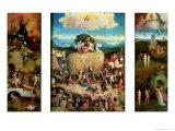 Haywain (Triptych)
