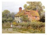 A Surrey Cottage